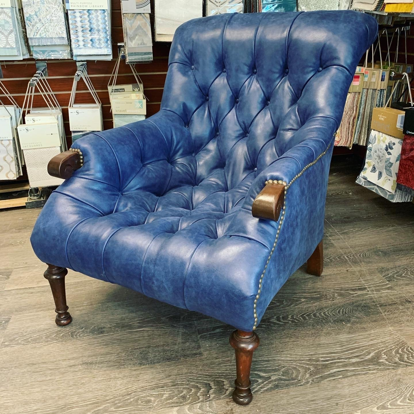 custom upholstery sleepy hollow chair